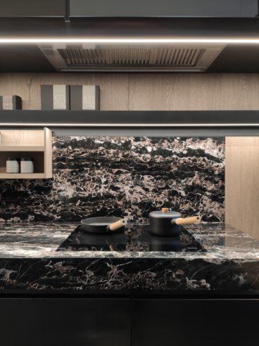 Uus Arclinea kööginäidis